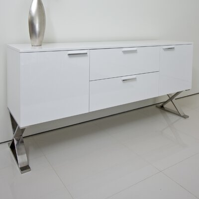 Pangea Home Mason Buffet