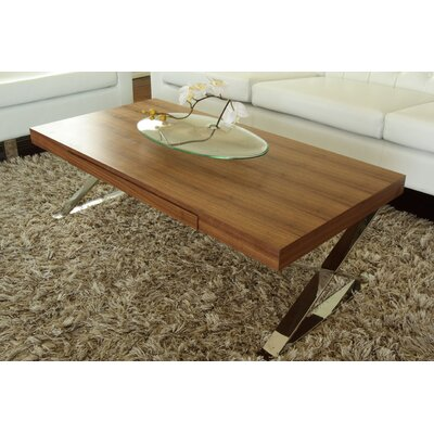 Pangea Home Mason Coffee Table