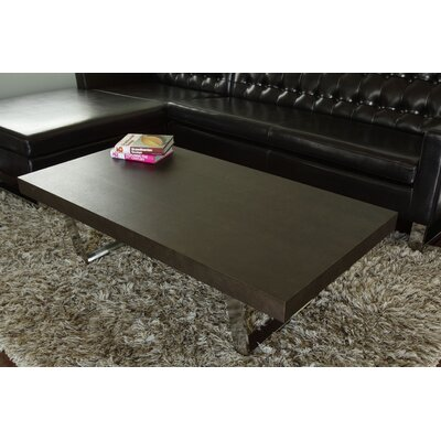 Pangea Home Liana Coffee Table