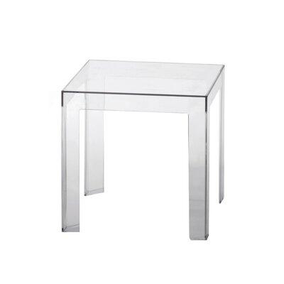 Pangea Home Leroy End Table