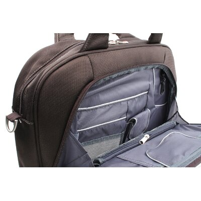 "Merax Urge 15.4"" Laptop Carrying Case"