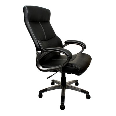<strong>Merax</strong> Back Leather Bonded Office Chair