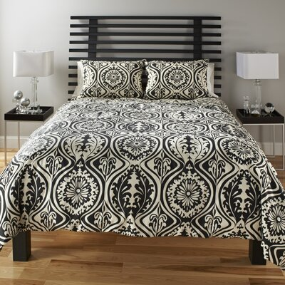 York Duvet Set
