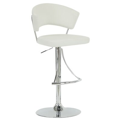Monarch Specialties Inc. Adjustable Swivel Bar Stool