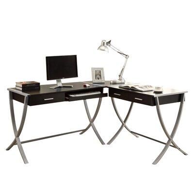 Monarch Specialties Inc. 3 Piece Corner Desk