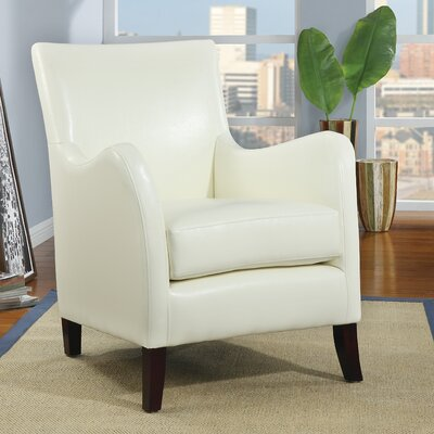 Monarch Specialties Inc. Leather Chair