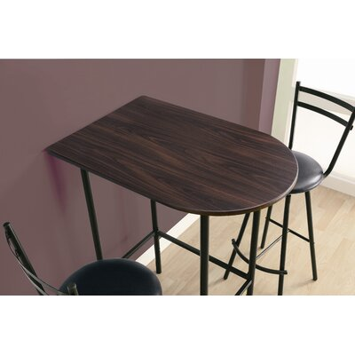 Monarch Specialties Inc. Spacesaver Bar Table