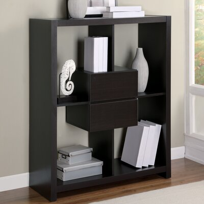 "Monarch Specialties Inc. Hollow-Core 47"" Bookcase"