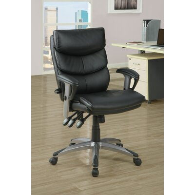 Monarch Specialties Inc. Deluxe Office Chair