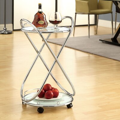 Monarch Specialties Inc. Serving Cart