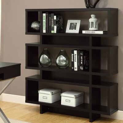 Monarch Specialties Inc. Bookcase