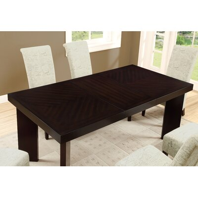 Monarch Specialties Inc. Dining Table