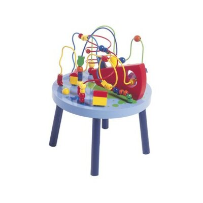 educo Ocean Adventure Activity Table