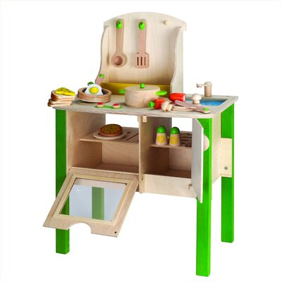 educo Cookery Club Set