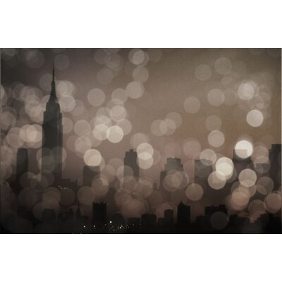 Parvez Taj NY Sleeping Wall Art