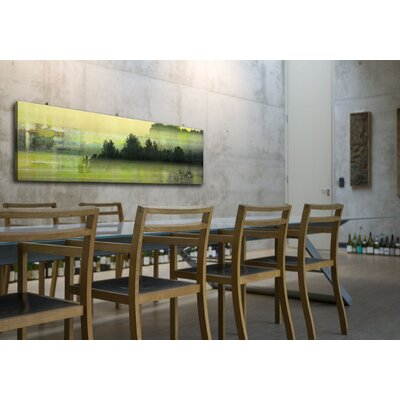 Parvez Taj Departure Lounge Wall Art