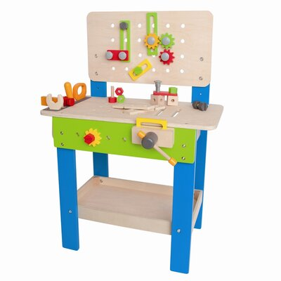 HaPe Master Workbench New