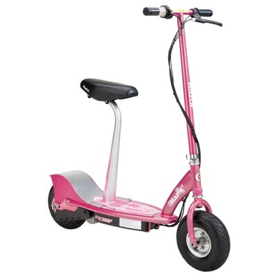 E300S Seated Electric Sweet Pea Scooter