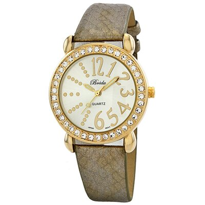 Women's Paige Watch in Gold