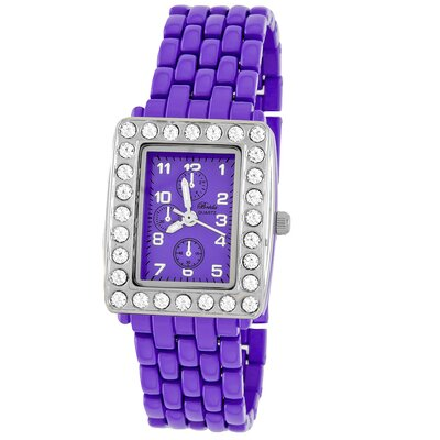 Breda Kid's Serena Watch in Purple