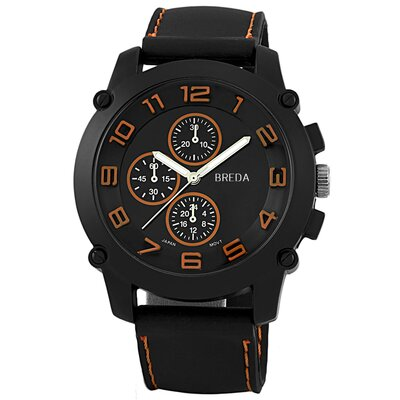 Breda Men's Colton Watch