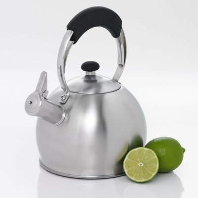 Creative Home Galaxy 2.6-qt. Whistling Tea Kettle
