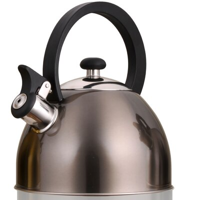 Creative Home Prelude 2.1-qt. Whistle Tea Kettle