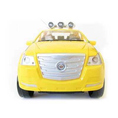 My Web RC Remote Control GM Escalade Ext 1:16