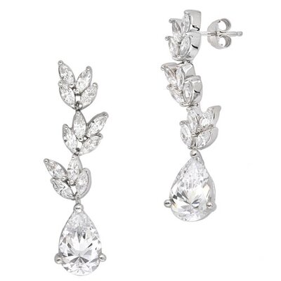 Rozzato Marque's Pear Drop Ear (Mn1121)