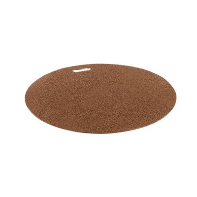 The Original Grillpad Round Grill Pad