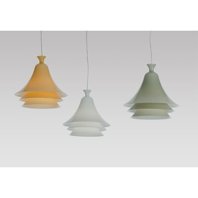 Rotaliana Campanula H1 Suspension Lamp