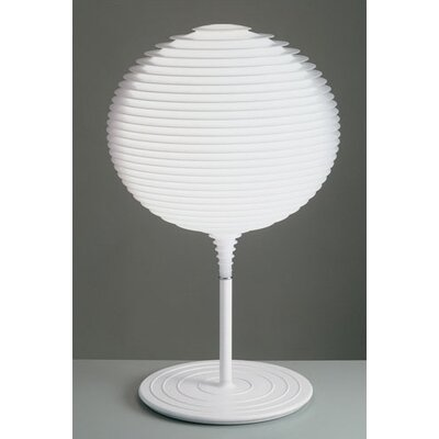 Rotaliana Flow Table Lamp (with Stem)