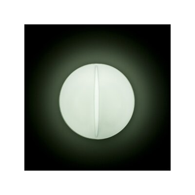 Rotaliana Lucio W1 1 Light Wall Sconce