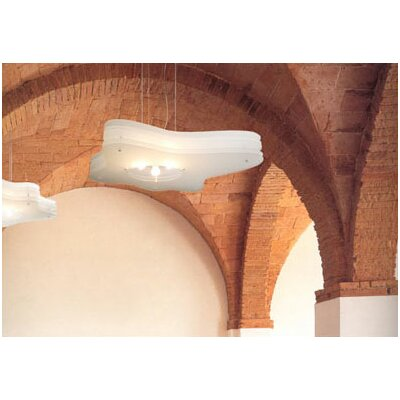 Rotaliana Cloud H Pendant Light