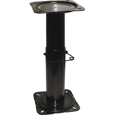 Unified Marine Adjustable Seat Pedestal