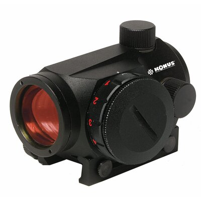 SightPro Atomic 1x20 Red Dot Sight