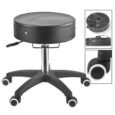 Master Massage Rolling Stool