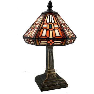 Warehouse of Tiffany Cone Table Lamp