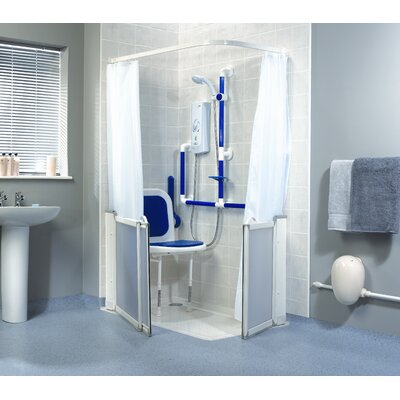 AKW Shower Curtain