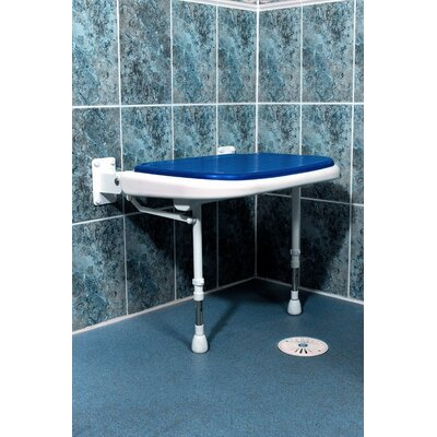 AKW Wide Padded Seat