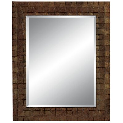 Checkers Wall Mirror