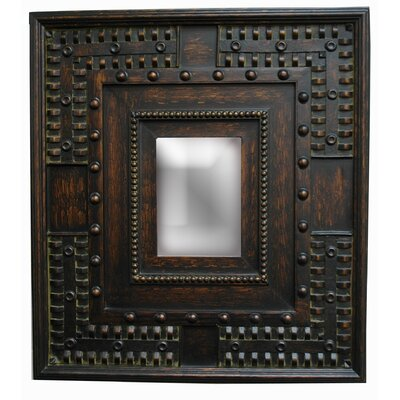Medieval Wishes Wall Mirror