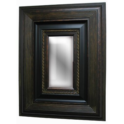 Imagination Mirrors San Francisco Hills Wall Decor Frame
