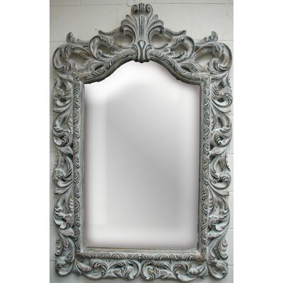 Traditional Designs Ada Framed Mirror