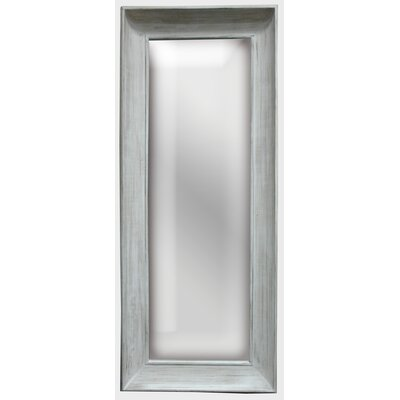 Contemporary Designs Martha Framed Mirror