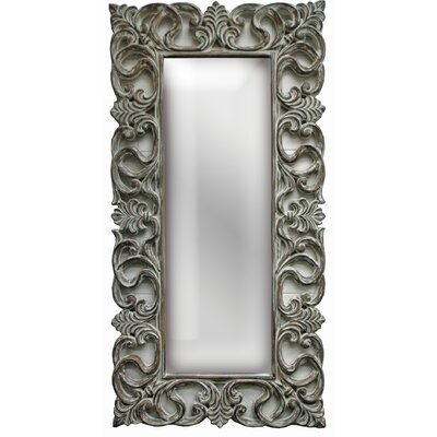 Traditional Designs Eva Framed Mirror