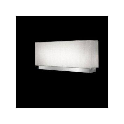 Estiluz Miris Rectangle Wall Sconce