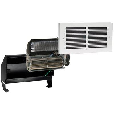 Cadet Register Plus 2,000 Watt 240 Volt Watt Fan Forced Electric Space Heater