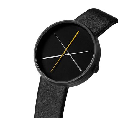 Crossover Unisex Watch