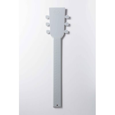 Molla Space, Inc. Rock n' Ruler Classic Guitar